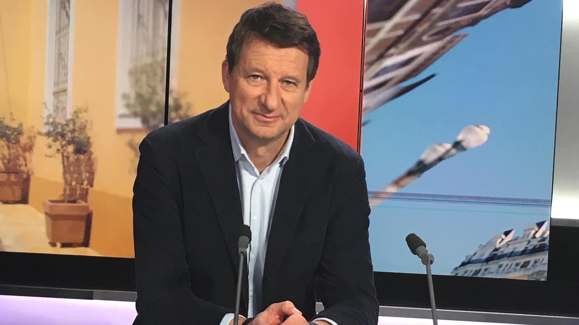 L'eurodéputé écologiste Yannick Jadot a officialisé mercredi 30 juin sa candidature à la présidentielle française d'avril 2022 via la primaire écologiste.