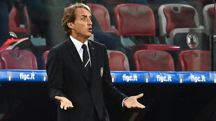Roberto Mancini was appointed in May 2018 after an ageing and lacklustre Italy missed out a World Cup finals for the first time since 1958