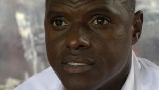 Lúcio Antunes, seleccionador de Cabo Verde, já não sonha com o Mundial de futebol na Rússia
