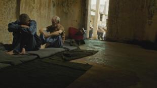 Image tirée du documentaire «Palmyre».