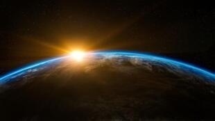Le président américain compte créer une «armée de l'espace» d'ici 2020.