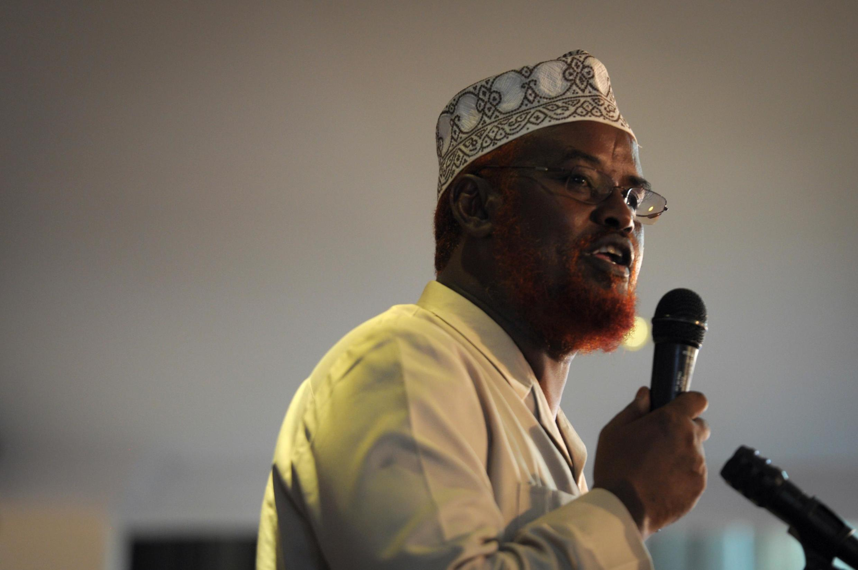 Ahmed Mohammed Islam, alias Madobe, l'actuel président de la région semi-autonome du Jubaland, est candidat à sa succession.
