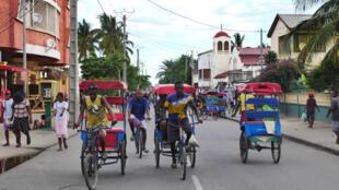Madagascar - rues tuléaroises - pédophiles