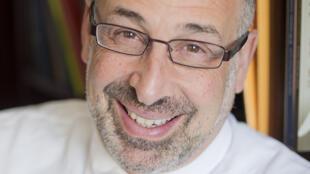 O historiador e professor da Emory University, Jeffrey Lesser.