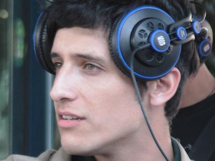 Juan Cáceres