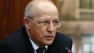 Augusto Santos Silva, ministro dos Negócios Estrangeiros português.