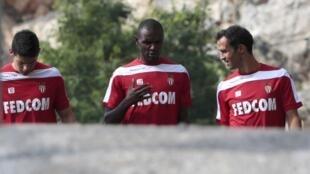 L'AS Monaco a vu son retrait de deux points au classement annulé.