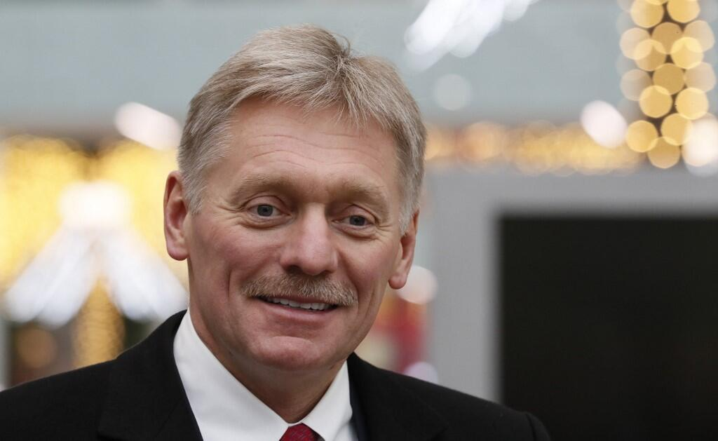 Дмитрий Песков заверил: «Российская военная техника находится на территории Российской Федерации. Здесь нечего комментировать».