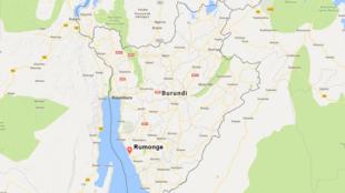 Des habitants de Rumonge, dans le sud-ouest du Burundi, ont eu la surprise de retrouver des croix tracées sur leur maison pendant la nuit.
