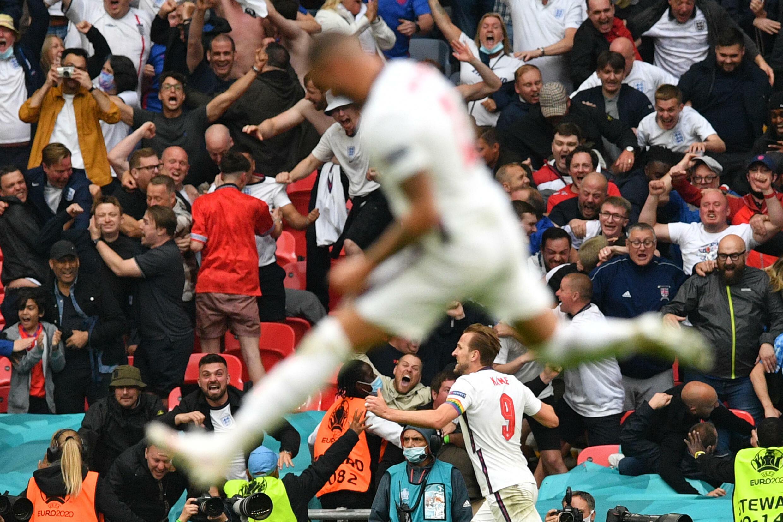 England - Inglaterra - Angleterre - Futebol - Desporto - Euro 2020 - UEFA - Harry Kane