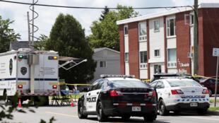 Tiroteio em Fredericton, no leste do Canadá, matou quatro pessoas.