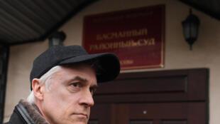 Один из фигурантов дела Baring Vostok, основатель фонда Майкл Калви