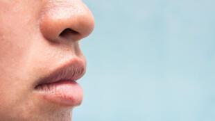 L'anosmie, et l'absence de goût qui l'accompagne presque toujours, est un des symptômes du Covid-19, principalement constaté en Europe.