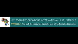 Le forum économique international sur l'Afrique s'est tenu à Paris lundi 7 octobre.
