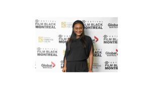 Fabienne Colas, actrice, réalisatrice, productrice canadienne d'origine haïtienne milite pour la promotion du cinéma en organisant notamment le Festival du Film Black de Montréal et le Festival du Film Québécois en Haïti chaque année à travers sa Fondation
