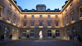 法兰西学院
