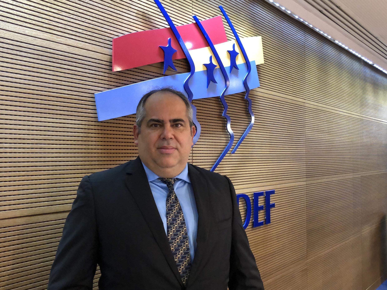 Welber Barral, ex-secretário de Comércio Exterior do Brasil