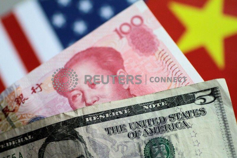 美元與人民幣 2017年6月2日