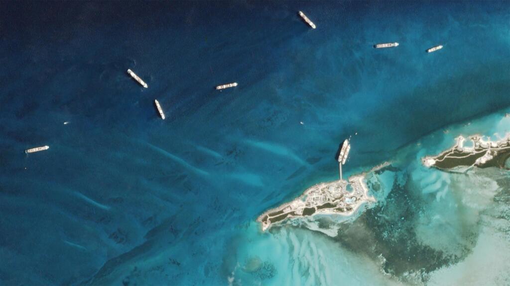 À la Une: les Bahamas reconfinent après une nouvelle flambée de cas