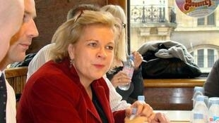 Catherine Vautrin.