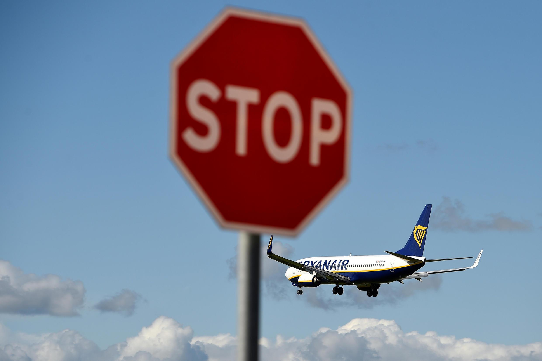По информации журналистов, пасажиру может грозить большой штраф