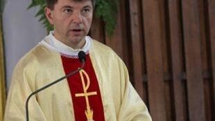 Tổng giám mục Marek Zalewski