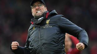 A year after steering the Liverpool to the Uefa Champions League trophy, Jurgen Klopp is on the verge of leading the Merseysiders to their first English top flight title in 30 years.