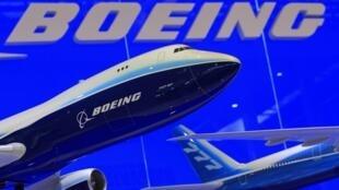 A Boeing  bateu seu recorde ao entregar 601 aviões comerciais em 2012.