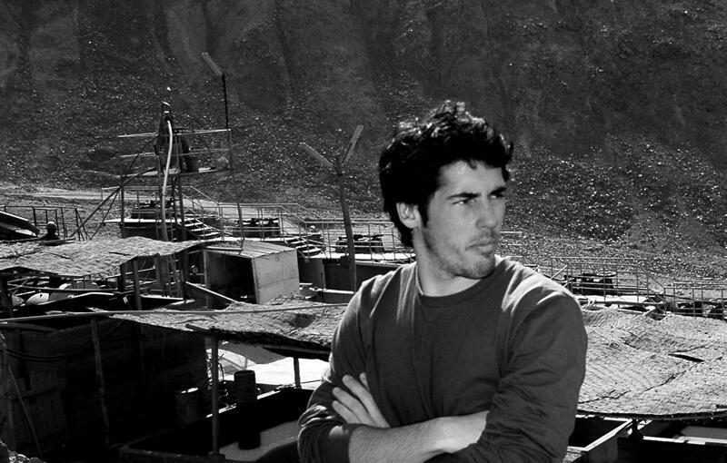 Erwan Le Louer, bijoutier éthique