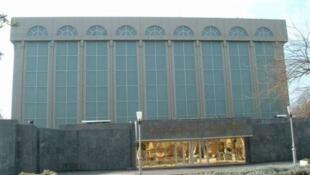 Ташкентский музей искусств