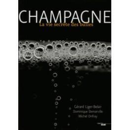 Champagne, la vie secrète des bulles...