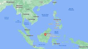 马来西亚婆罗洲