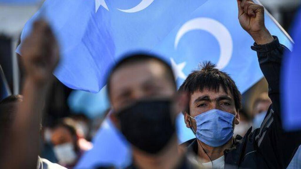 Ouïghours: le Parlement néerlandais accuse la Chine de génocide, Pékin outré