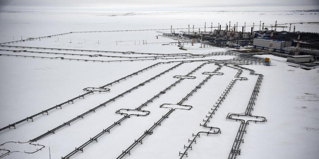 Nord Stream 2 - gazoduc