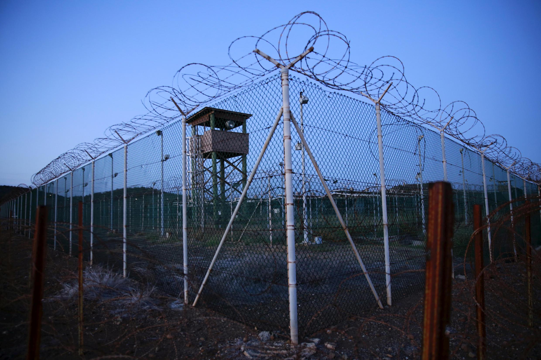 Après ce transfert, il reste encore 60 détenus à Guantanamo.