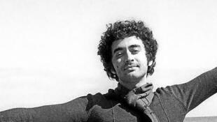 Omar Youssef Souleimane.