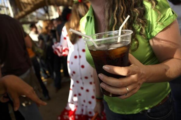 A tax on fizzy drinks is among measures aimed at reducing obesity