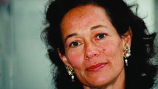 Dominique Kerouedan.