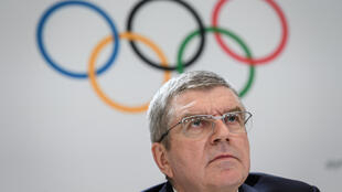 Thomas Bach says he wants to lead the International Olympic Committee for another four years from 2021.