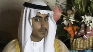 Hamza bin Laden, the son of the late Osama bin Laden, had been a key figure involved in reviving al-Qaeda's status.