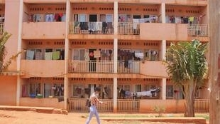 ankatso logement etudiants universite madagascar antananarivo