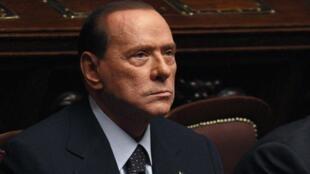Silvio Berlusconi pourrait perdre son poste de sénateur et sa capacité à peser sur la vie publique italienne.
