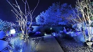 O Festival Internacional dos Jardins acontece desde 1992.
