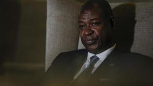 O primeiro-ministro da Guiné-Bissau, Nuno Nabian, indignado contra suspeições de rapto de activistas políticos
