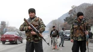 Jami'an sojin Afghanistan