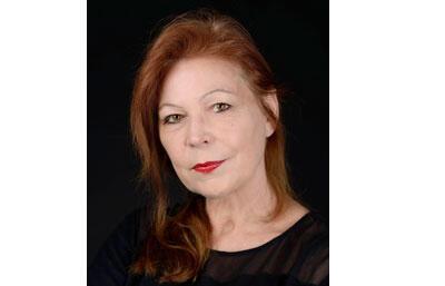Goncort prize-winner Lydie Salvayre