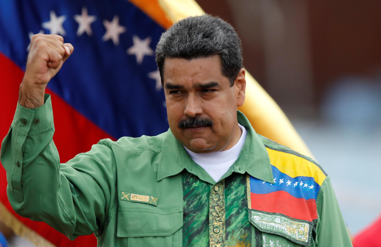 Выборы в Венесуэле прошли на фоне бойкота оппозиции и многочисленных сообщений о нарушениях