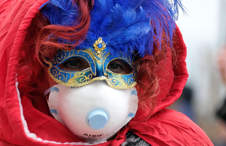 Le Carnaval, une tradition remontant au Moyen-Âge.