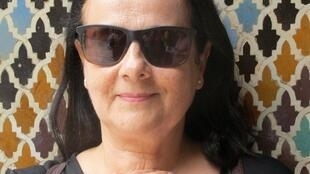 La réalisatrice Simone Bitton.