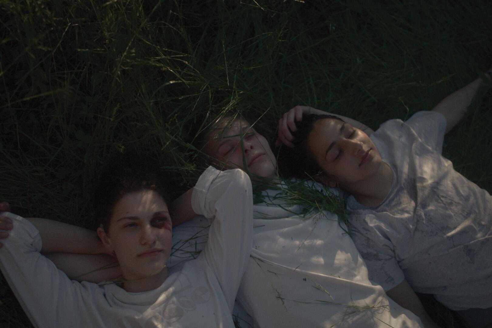 « Sestre » (« Sœurs »), de la Slovène Katarina Rešek, a remporté le Grand prix de la compétition internationale du Festival du court métrage à Clermont-Ferrand.  © SQPLCM